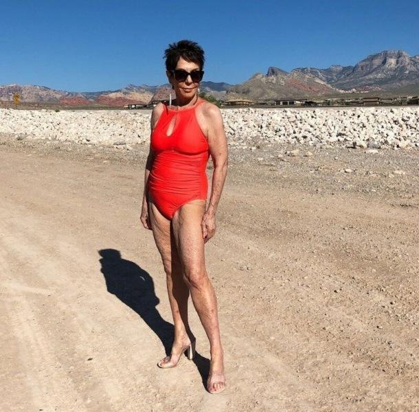 Как сейчас выглядит бывшая модель Playboy в свои 86 лет
