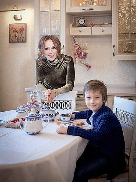Как выглядят дети Валерия Меладзе и Альбины Джанабаевой