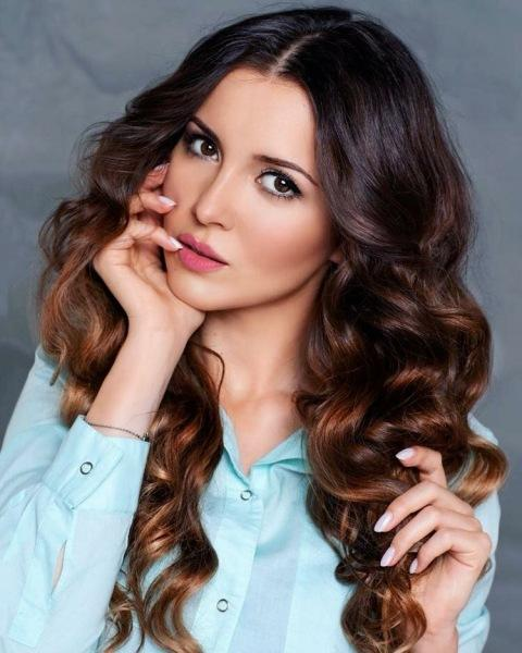 Рейтинг: самые красивые девушки со всей Беларуси
