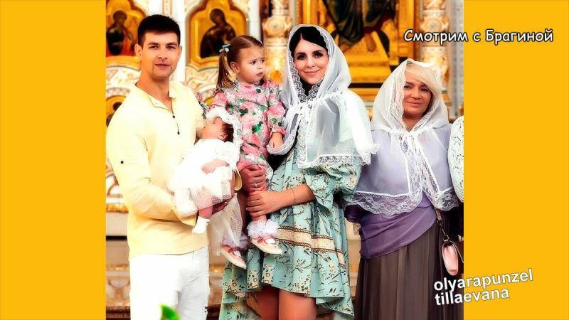 Семье Дмитренко придтся второй раз крестить детей