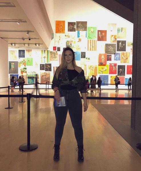 """""""Успех благодаря пышноформости"""": рассказываю историю Никки Ди - инста-модели"""