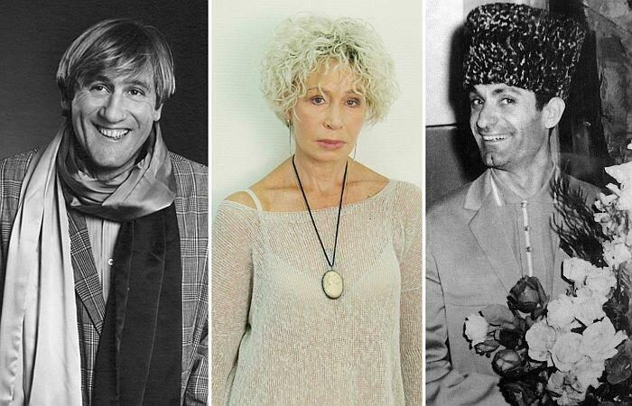 10 знаменитостей, которые не побоялись признаться публично в неприглядных фактах о себе