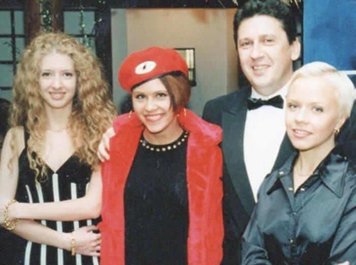 Звезды 1990-х: Как сложились судьбы участниц группы «Лицей»