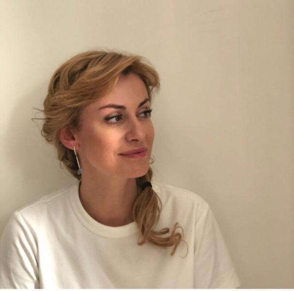 """Анна Ковальчук: как живет актриса, кто ее муж, дети и почему хотела покинуть """"Тайны следствия-20"""""""