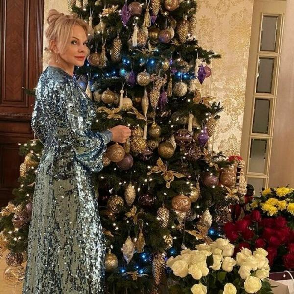 Как выглядит мама «Инста-дивы» Миланы Тюльпановой