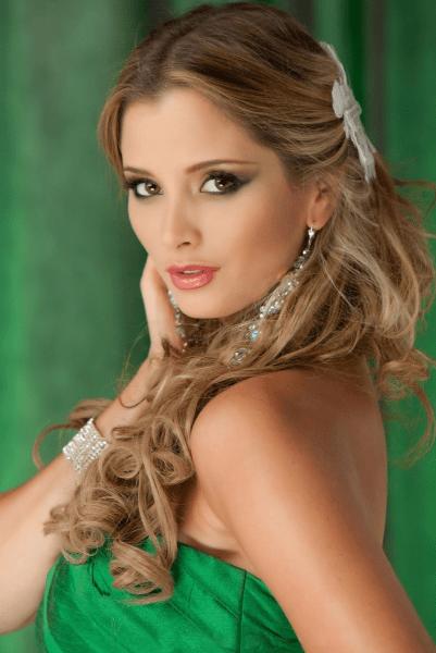 Самые красивые девушки в мире. Мисс Интернешнл с 2010 по 2020 года