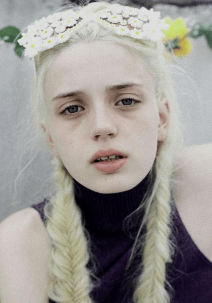 10 женщин с очень странной внешностью, которые покорили мир своей красотой