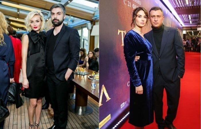 11 звездных пар российского шоу-бизнеса, которые растались в ушедшем году