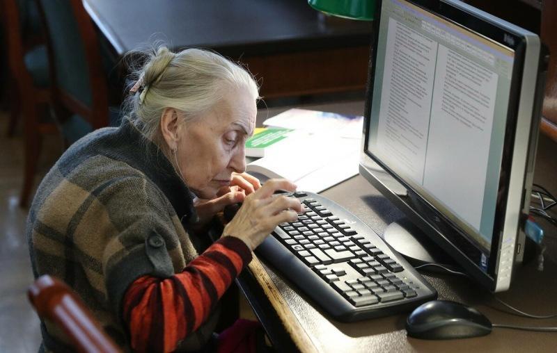 Блогер старым не бывает