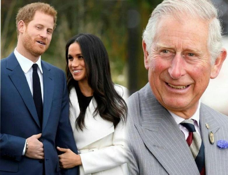 Гарри и Меган переживают, что принц Чарльз не сделает Арчи принцем, когда станет королем