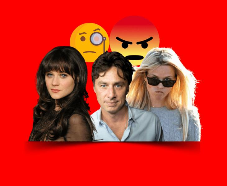 Голливудские знаменитости, которые превратились из милых ребят в высокомерных снобов