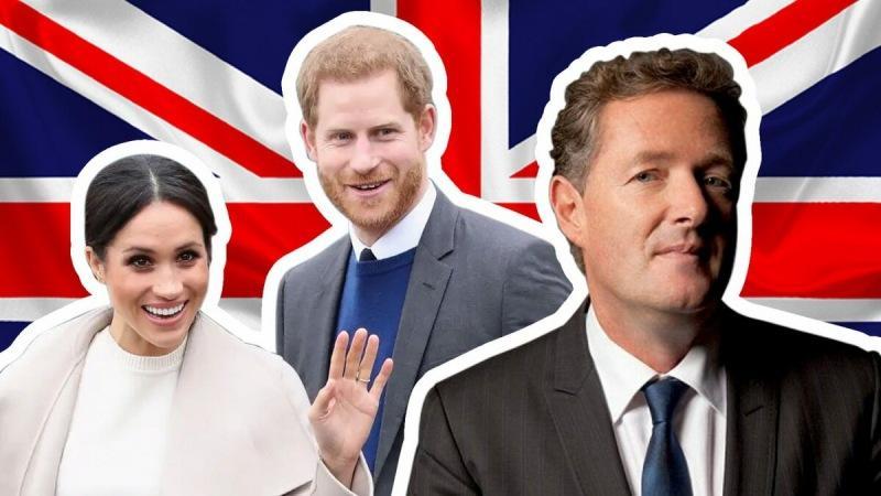 Королевские против Сассекских: противостояние в соцсетях перешло в решающую стадию
