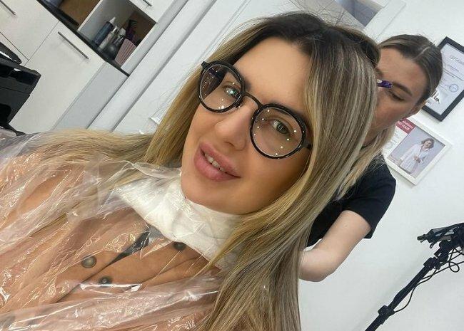Майя Донцова кардинально меняет внешность