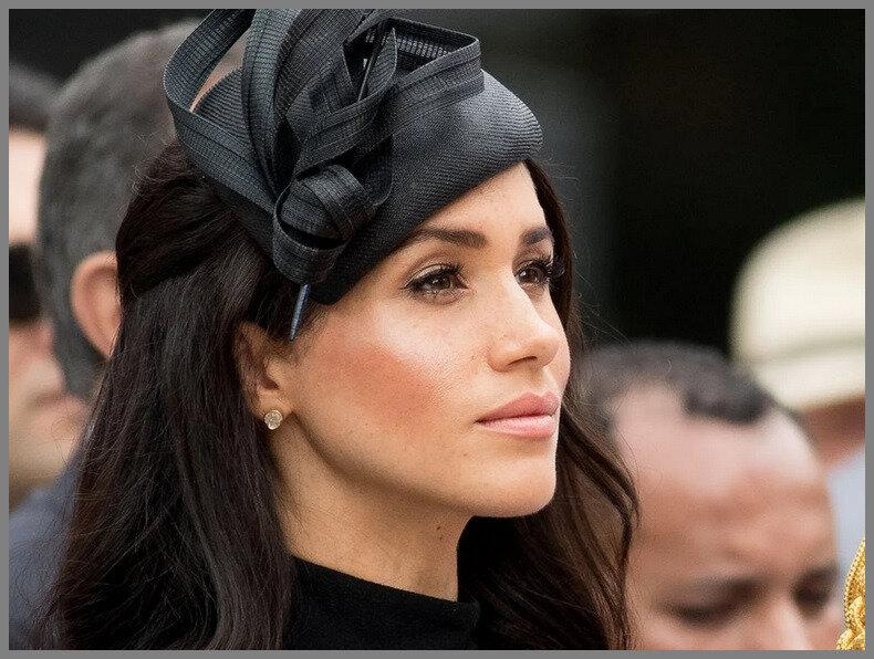 Мстительная герцогиня в деле. Как, кому и за что пытается отомстить Меган Маркл