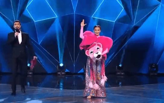 Наконец-то свершилось, с Розовой пантеры сняли маску, под ней оказалась Ольга Бузова