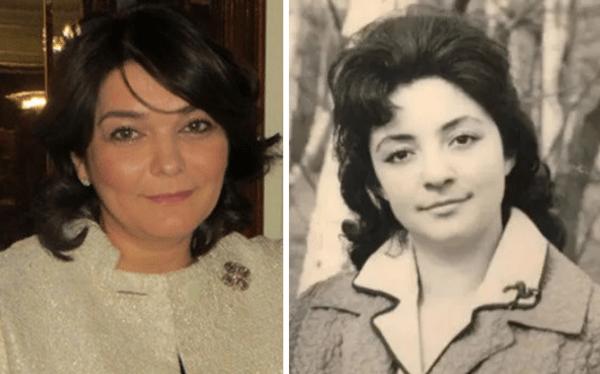 Наталья Ефремова – женщина, которую называют мамой детей Филиппа Киркоров. Что о ней известно?