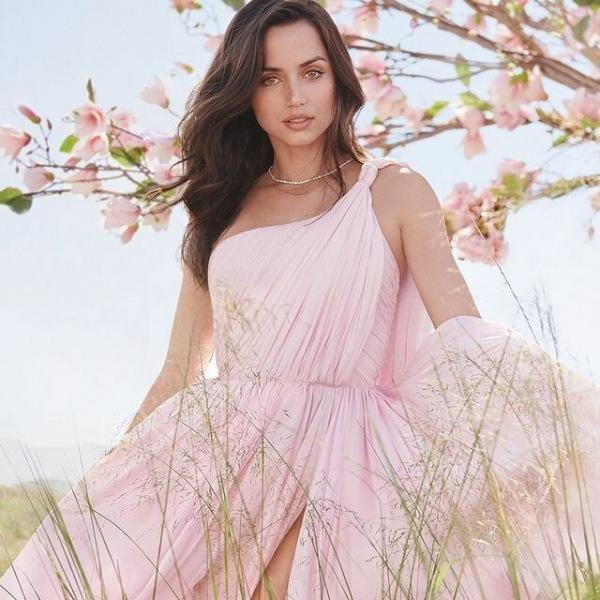 Рейтинг 5 «самых-красивых» девушек в мире по версии журнала «TC Candler». Выпуск №11