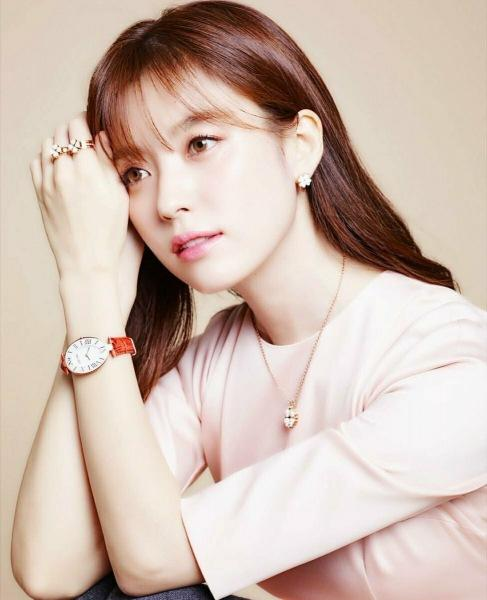 Самые красивые азиатки живут в Корее. Топ-10 красавиц страны