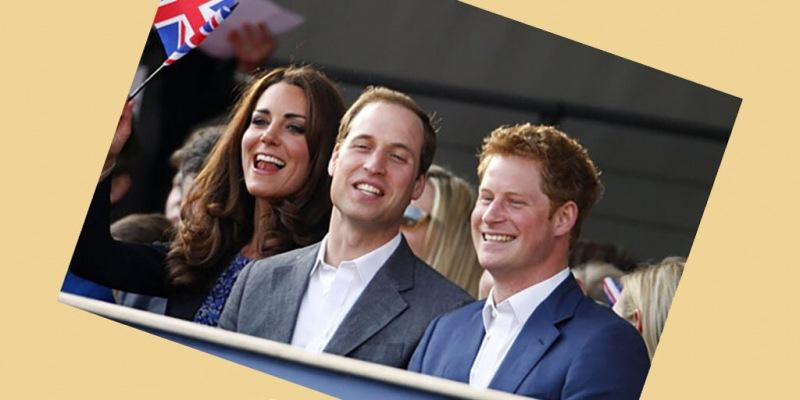 Счастлив ли принц Гарри в Лос-Анджелесе