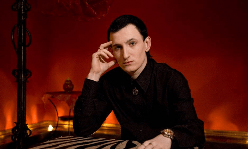 """Влад Кадони. Жизнь до и после закрытия проекта """"Дом-2"""""""