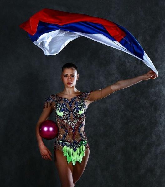 Без актрис и фотомоделей. Составил 5-ку самых красивых спортсменок России. Загитова и Шарапова не вошли