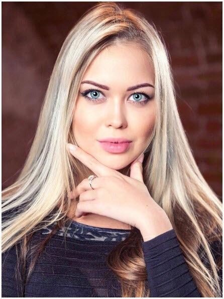 Татарки — одни из красивейших женщин мира (15 фото)
