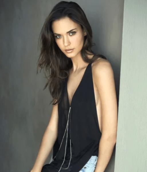 ТОП 8 голливудских актрис с красивыми лицами и спортивными фигурами