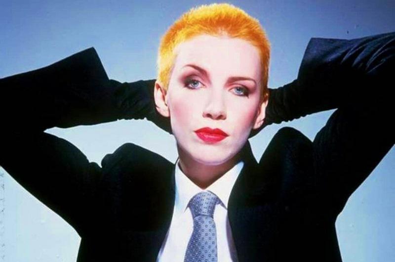 Топ «самых обворожительных женщин музыкальной сцены 80-х»! Часть 2...