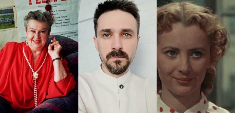 Знаменитости, которые покинули этот мир в марте 2021 года. Часть 1