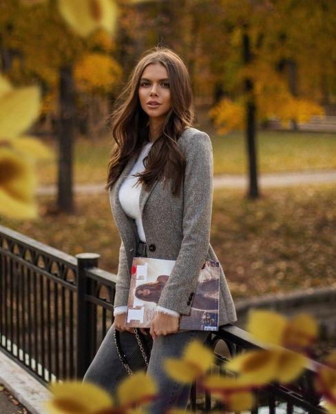 Рейтинг 7 «самых-красивых» русских девушек в мире Инстаграм.