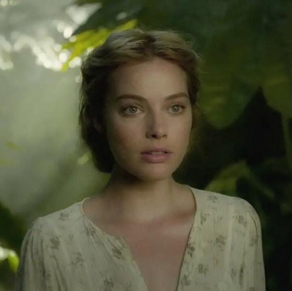 """- """" Я дала пощёчину самому Дикаприо""""- испугалась Марго Робби. Самая красивая актриса нового Голливуда."""
