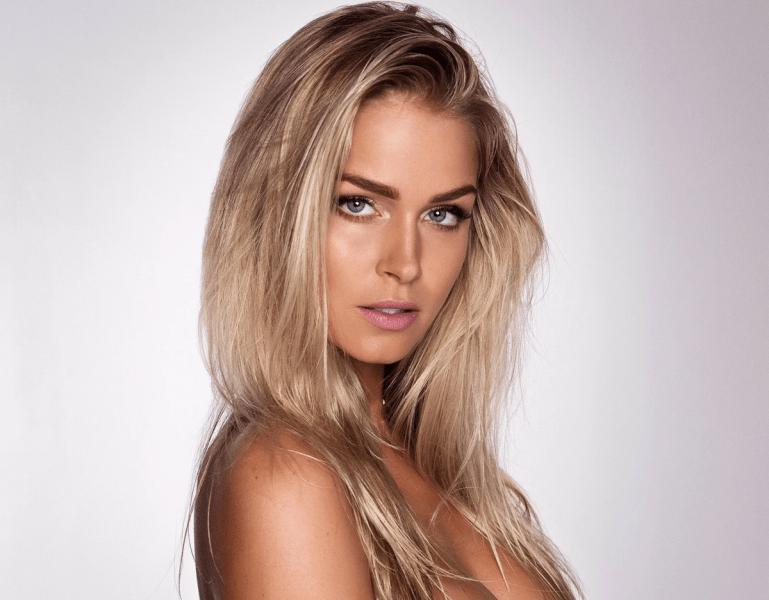 Подборка красивых девушек из Австралии