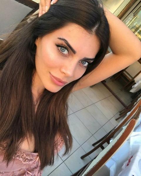 """Подборка: """"Самые красивые"""" Турецкие актрисы"""