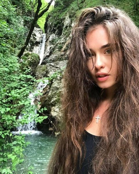 Подборка: «Самые красивые» украинские девушки. Часть 2