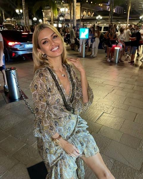 Виктория Боня призвала родителей не отпускать малолетних детей одних на улицу
