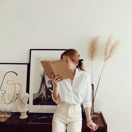 3 причины, почему нет элегантного гардероба