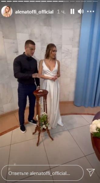Атлас, кружево, оборки: роскошные платья невест из «Дома-2», которым может позавидовать любая девушка