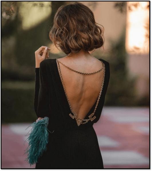 Черные образы, которые есть у каждой модницы