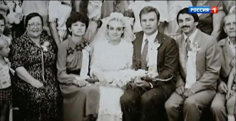 Приближается золотая свадьба: как выглядела Надежда Кадышева в молодости с мужем и сейчас
