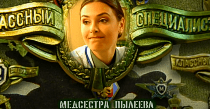 Ей точно 42? Как сейчас выглядит звезда сериала «Солдаты» Ольга Фадеева