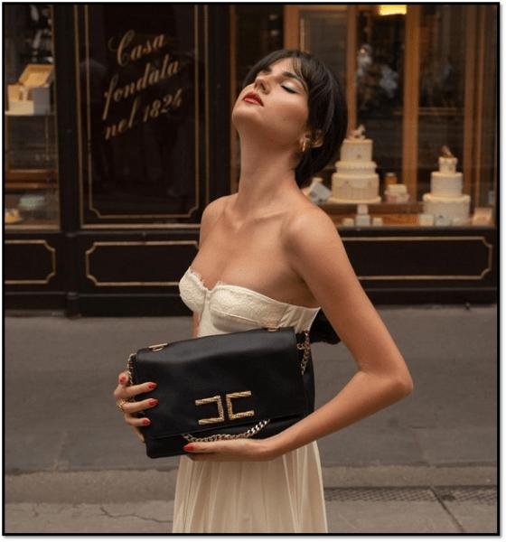 Модный образ для элегантных женщин
