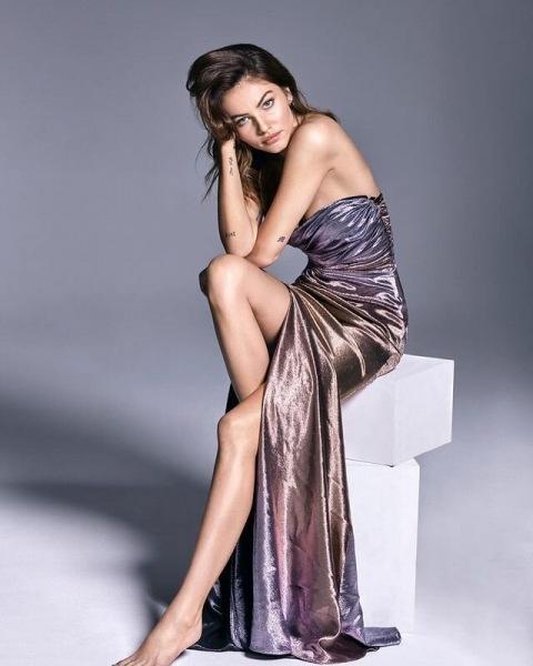 Подборка красивых девушек из Франции с красивой фигурой. Часть 3