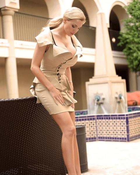Подборка «очень красивых» девушек с извилистыми формами