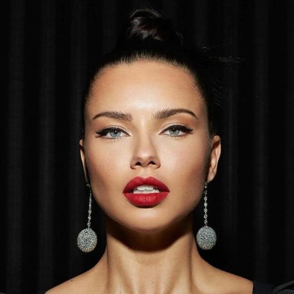 Подборка «самых красивых» моделей с красивой фигурой со всего мира. Часть 2