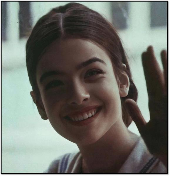 Голос-красивые люди. Часть 1