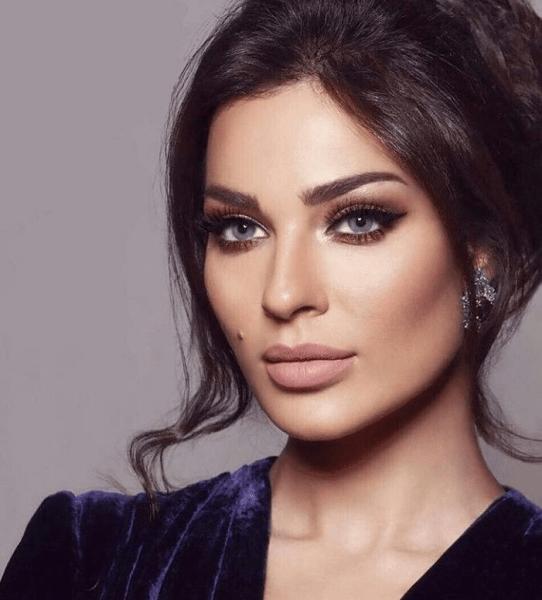 """""""Самые красивые"""" девушки Ливанки с прекрасной фигурой"""