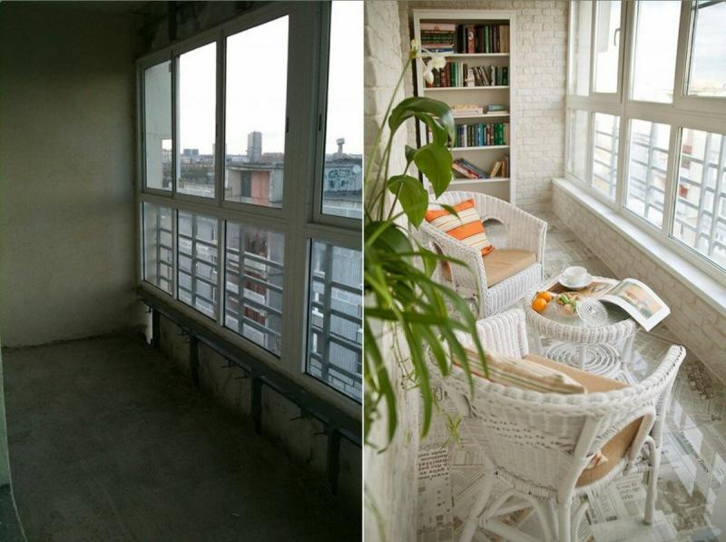 """""""Убитые"""" квартиры. До и после ремонта. Невероятные преображения."""