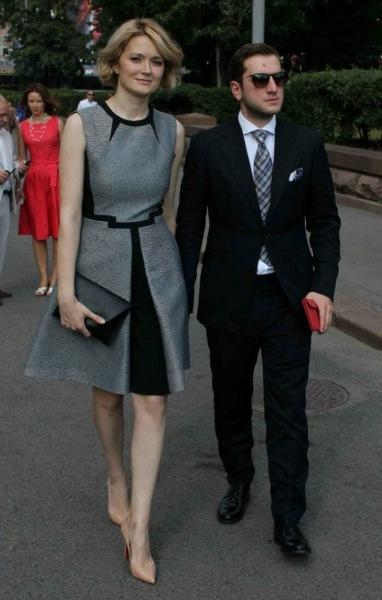 Знаменитые пары, в которых женщины выше избранных