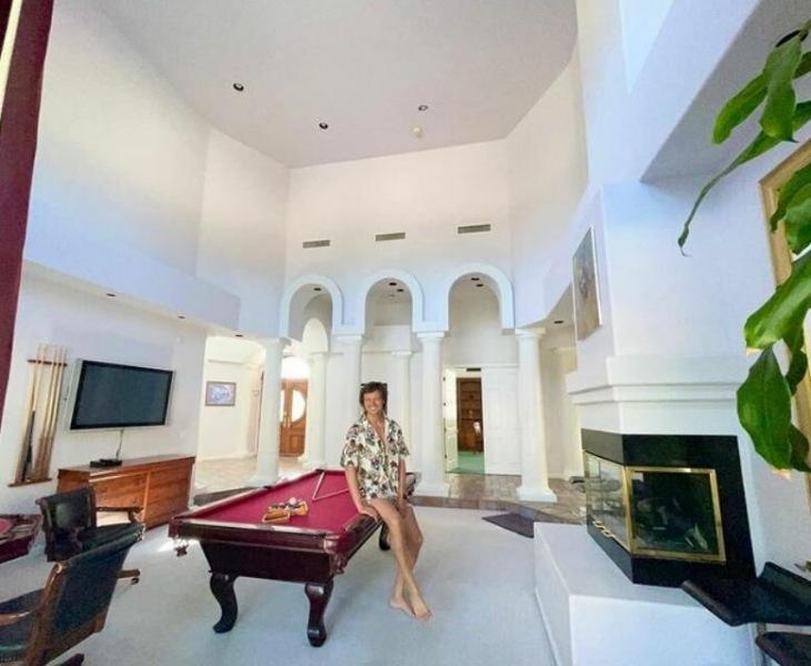 Бильярд, шикарные кровати, карусели: как Шаляпин жил в имении миллионера