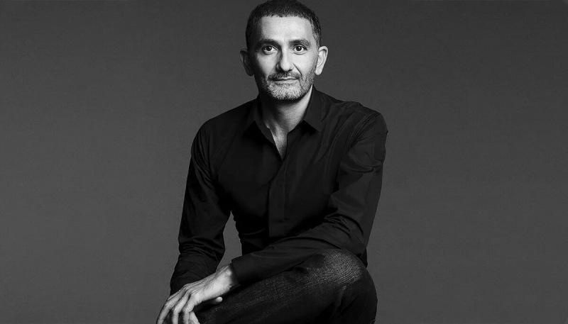Фрэнсис Куркджян - новый креативный директор Parfums Christian Dior